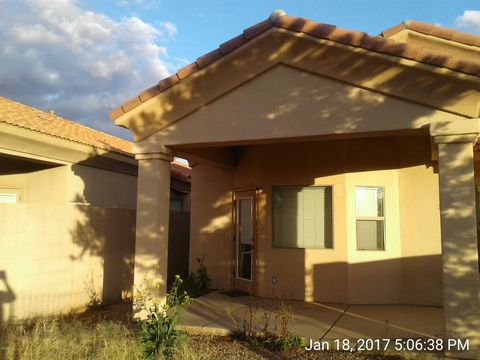 Photo of 3440 N Placita Herradura, Douglas, AZ 85607
