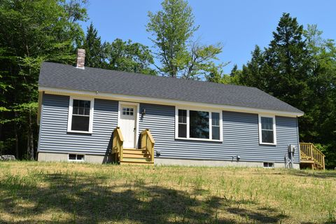 Photo of Eriks Way Lot 2, Sebago, ME 04029