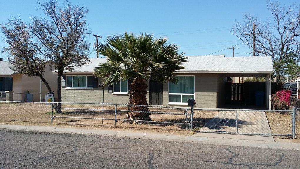 3648 W Lewis Ave Phoenix, AZ 85009