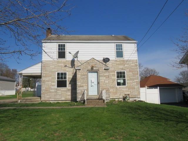 121 Lynnwood Ave Belle Vernon, PA 15012