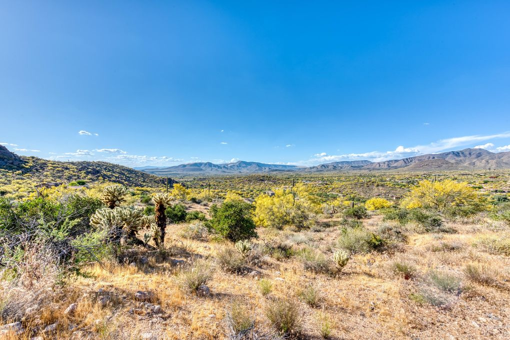 37106 N Nighthawk Way Lot 4 Carefree, AZ 85377