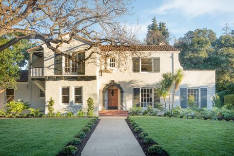 Swell Old Palo Alto Palo Alto Ca Recently Sold Homes Realtor Com Download Free Architecture Designs Crovemadebymaigaardcom