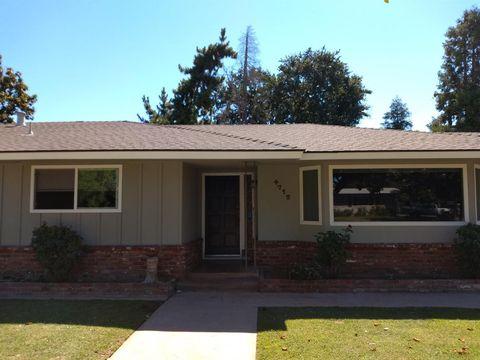 Fresno, CA Single Family Homes for Sale - realtor com®
