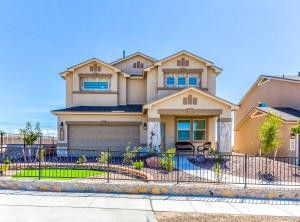 Photo of 1503 Honey Mesquite, El Paso, TX 79928