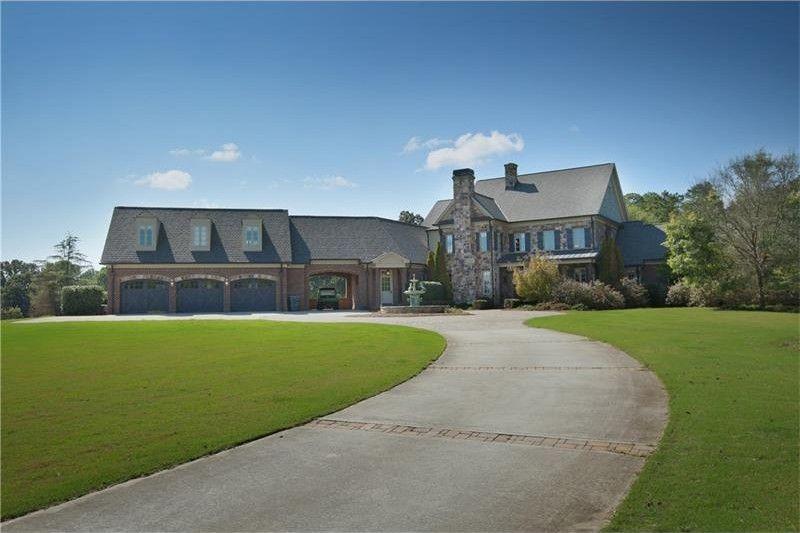15750 Lota Freemanville Rd, Milton, GA 30004