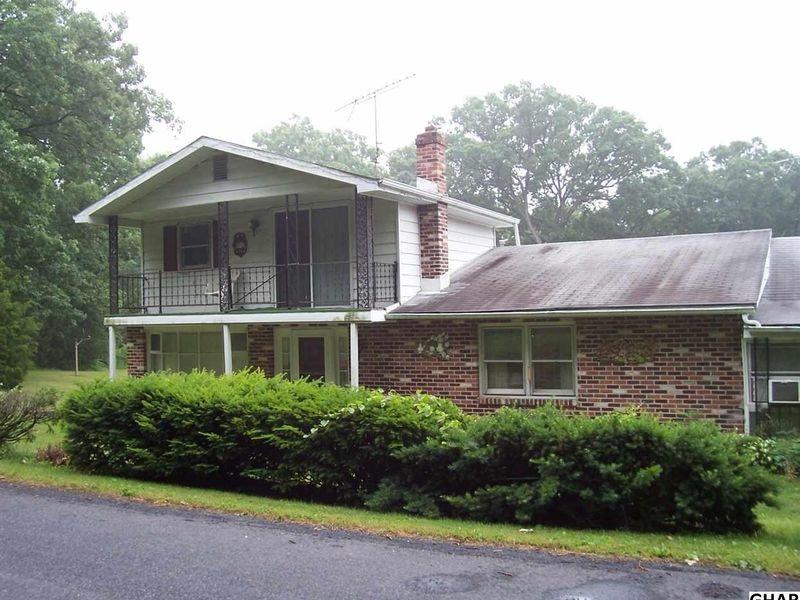 389 oak hill rd biglerville pa 17307 home for sale real estate