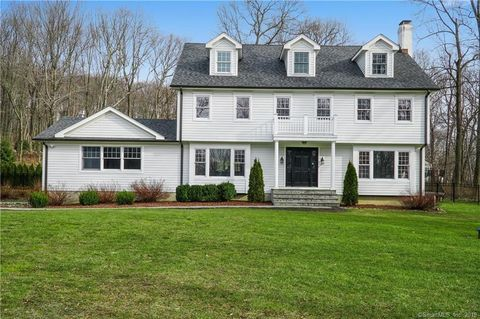 168 Linden Tree Rd, Wilton, CT 06897