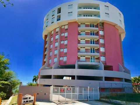 301 Torre De Playa Santa, Guanica, PR 00653