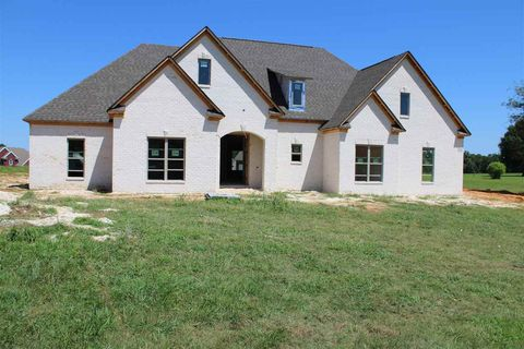 Photo of 339 Country Lake Cir, Brownsville, TN 38012