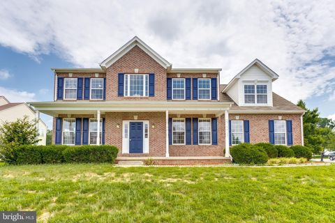Photo of 2895 Merchant Ct, Waldorf, MD 20603