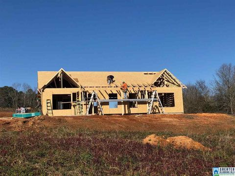 Photo of 11 Apple Mountain Rd, Blountsville, AL 35031