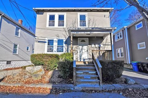 Photo of 6-8 Grant Ave, Belmont, MA 02478