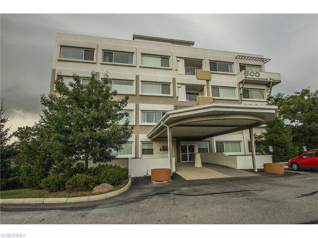 Cleveland Heights Rental Properties