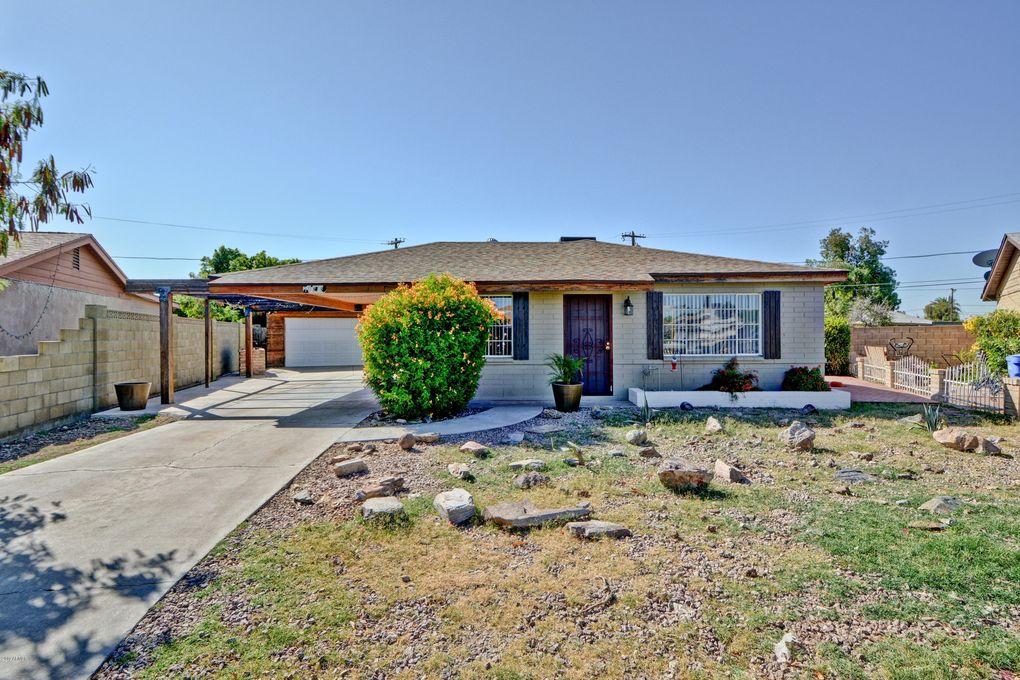 10215 N 17th Dr Phoenix, AZ 85021
