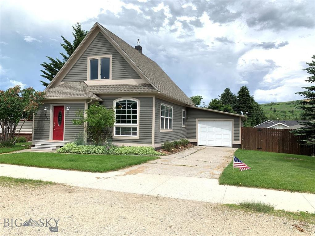706 Adams Ave S Red Lodge, MT 59068