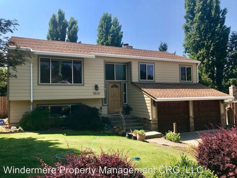 Photo of 3510 Royal Crest Dr E, The Dalles, OR 97058