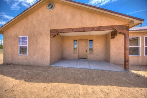Photo of 20 James St, Belen, NM 87002