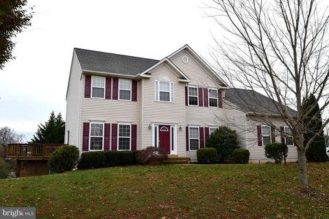 851 Lakeland Ct, Culpeper, VA 22701