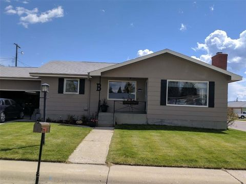 Photo of 3400 S Hillcrest Dr, Butte, MT 59701