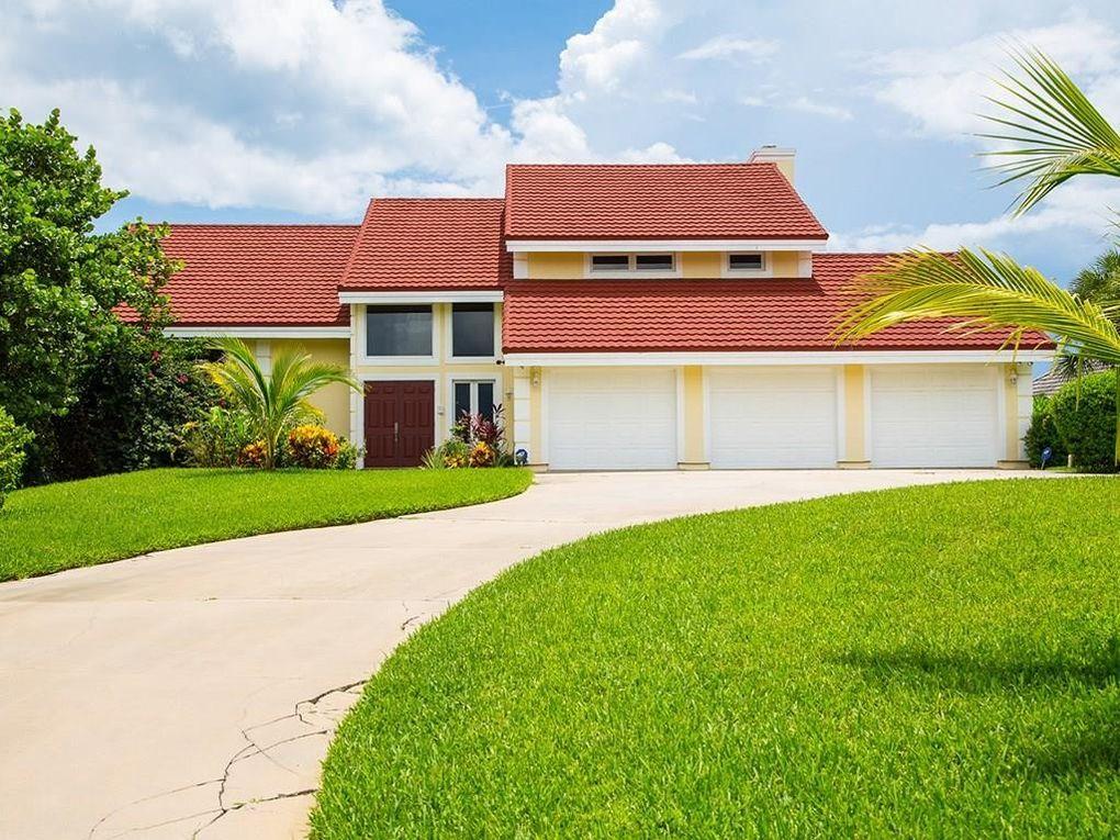 Vero Beach Real Estate Agent