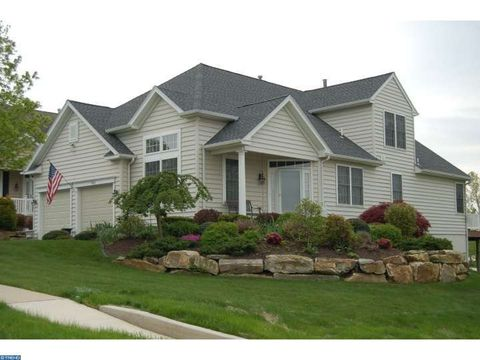 301 Gilmer Rd, Valley Township, PA 19320