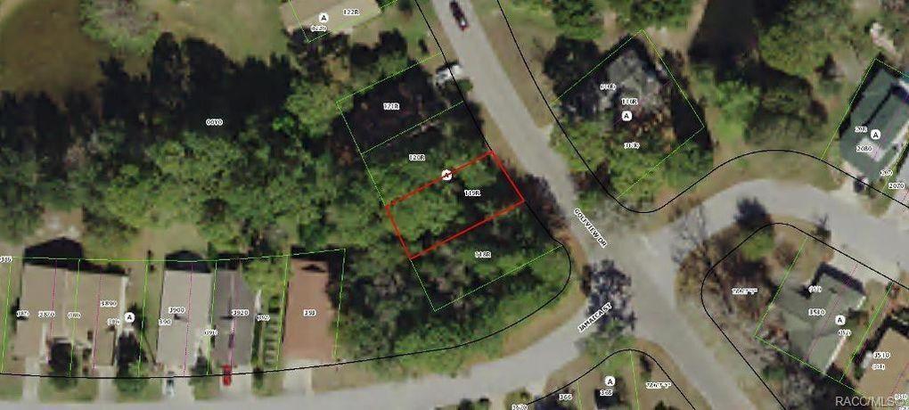 34 Golfview Dr Homosassa, FL 34446
