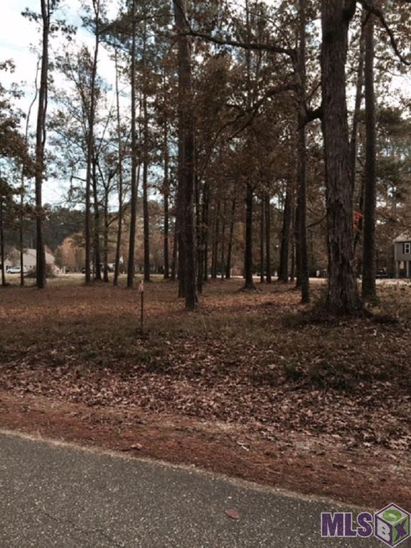 River Pines Dr Lot 323 Springfield, LA 70462