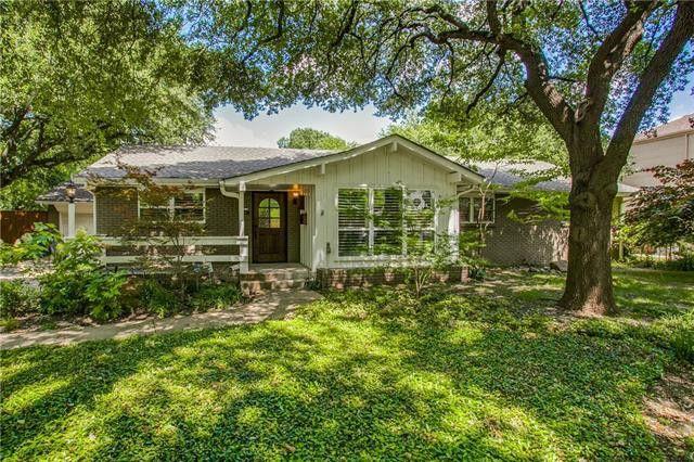 11342 Valleydale Dr, Dallas, TX 75230