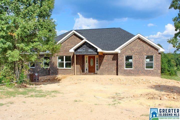 176 Willow Creek Ln, Lincoln, AL 35096