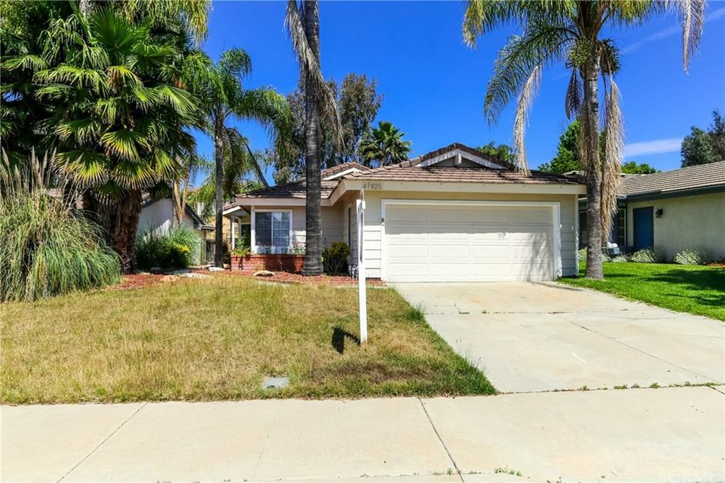 41925 Kaffirboom Ct Temecula, CA 92591