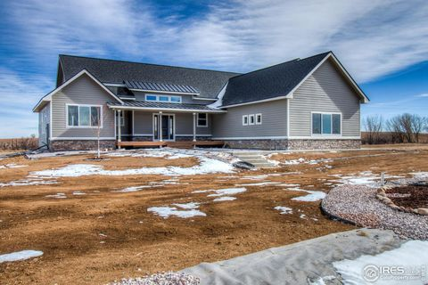Photo of 9440 Meadow Farms Dr, Milliken, CO 80543