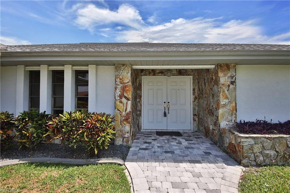 1224 Sw 53rd St, Cape Coral, FL 33914