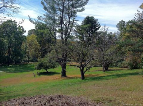 Southbury Ct Single Family Homes For Sale