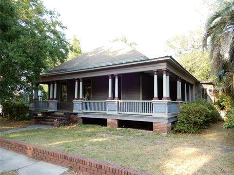 Photo of 1602 Tillman Ave, Brunswick, GA 31520