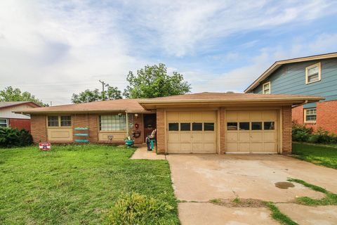 Photo of 5413 32nd St, Lubbock, TX 79407