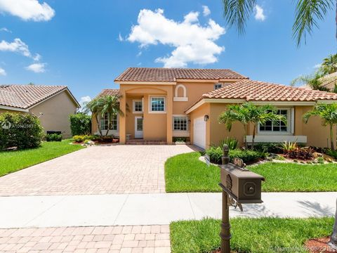 Photo of 641 Spinnaker, Weston, FL 33326