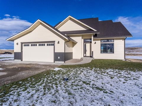 Photo of 51 Whippoorwill Ln, Three Forks, MT 59752