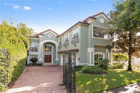 Photo of 8212 Firenze Blvd, Orlando, FL 32836