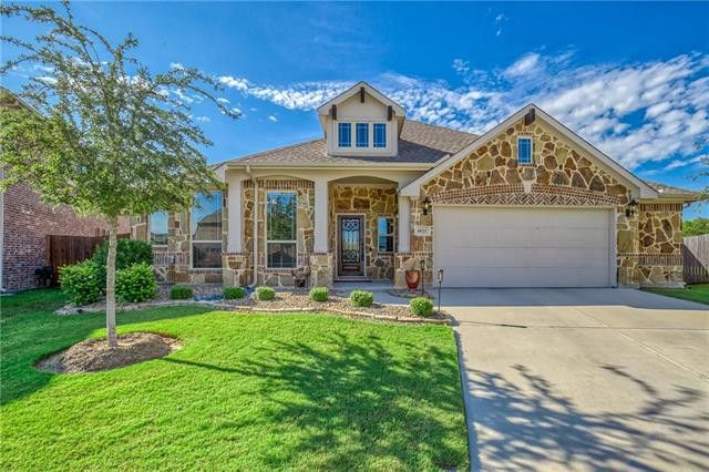 6021 Eagle Mountain Dr Denton, TX 76226