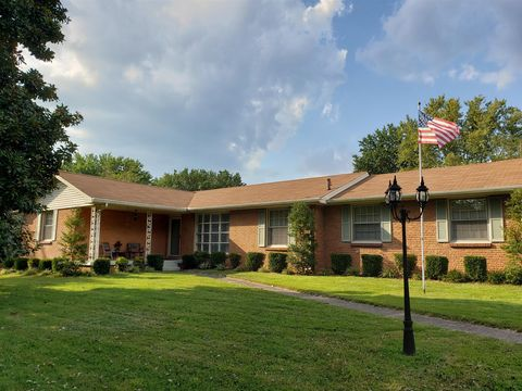 Fantastic 314 Kimbrough Rd Clarksville Tn 37043 Home Interior And Landscaping Eliaenasavecom