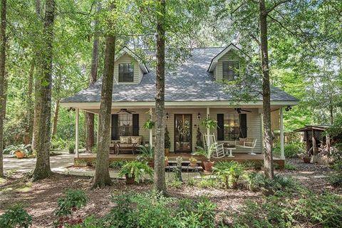 River Forest, Covington, LA Real Estate & Homes for Sale