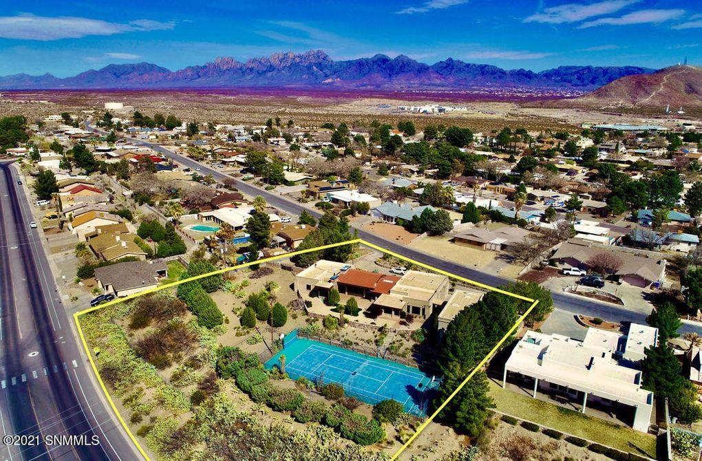 1755 Imperial Rdg Las Cruces, NM 88011