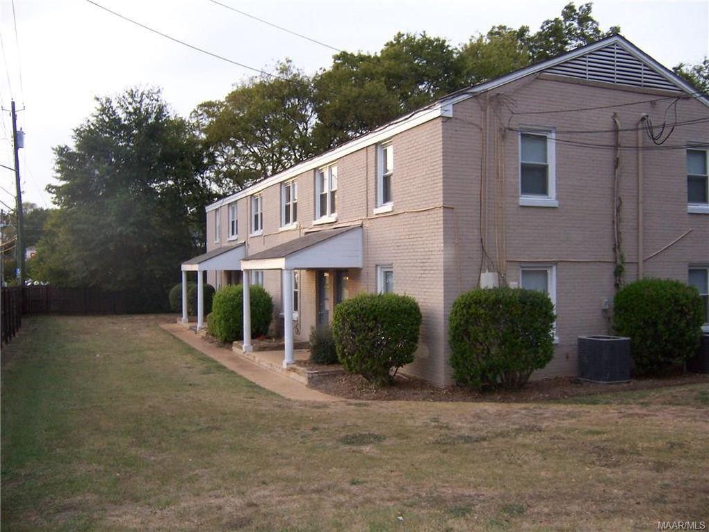 1 W Wareingwood Dr, Montgomery, AL 36109