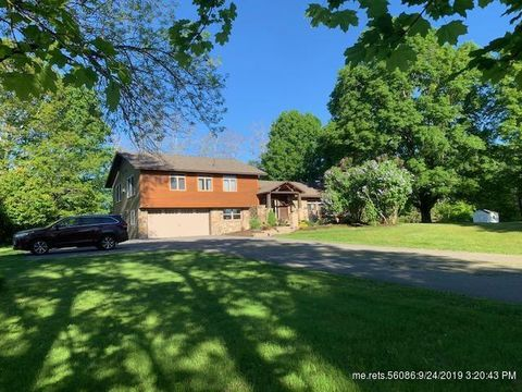 Photo of 412 Bennoch Rd, Old Town, ME 04468