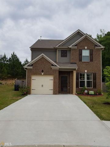 5804 Grande River Rd Atlanta GA 30349 House For Sale