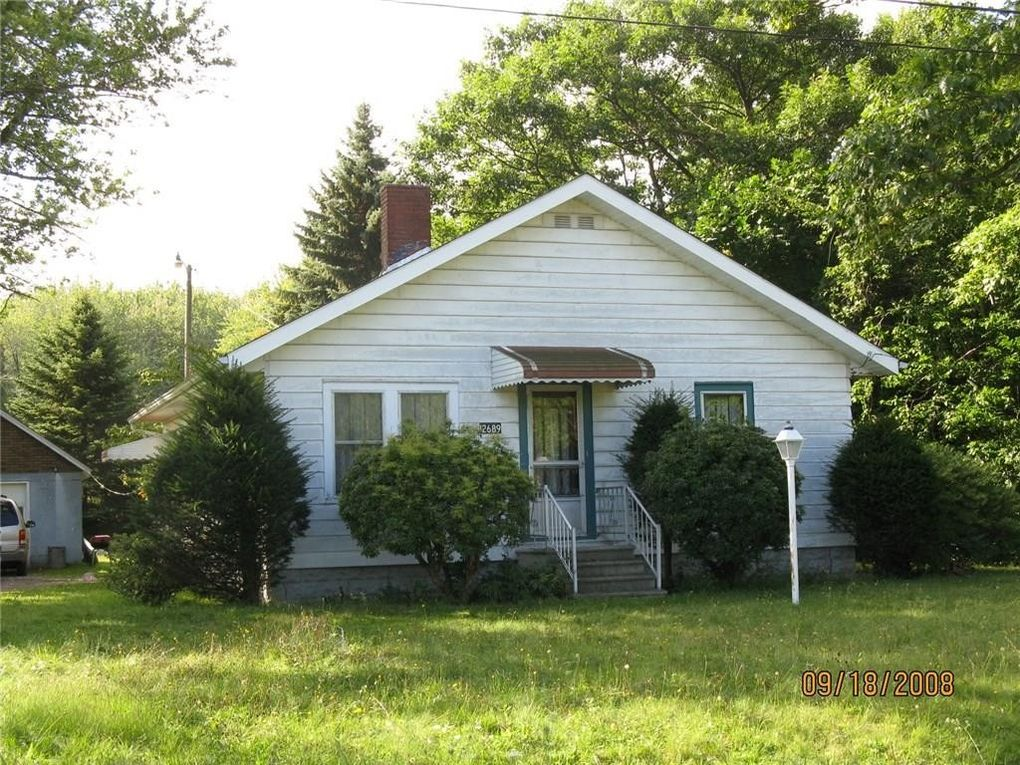 12689 Old Lake Rd, East Springfield, PA 16411