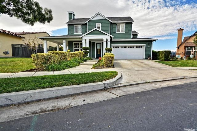 Home For Sale In Redbridge Tracy Ca
