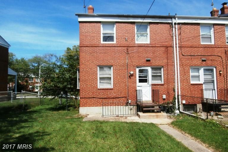 1239 Woodbourne Ave, Baltimore, MD 21239