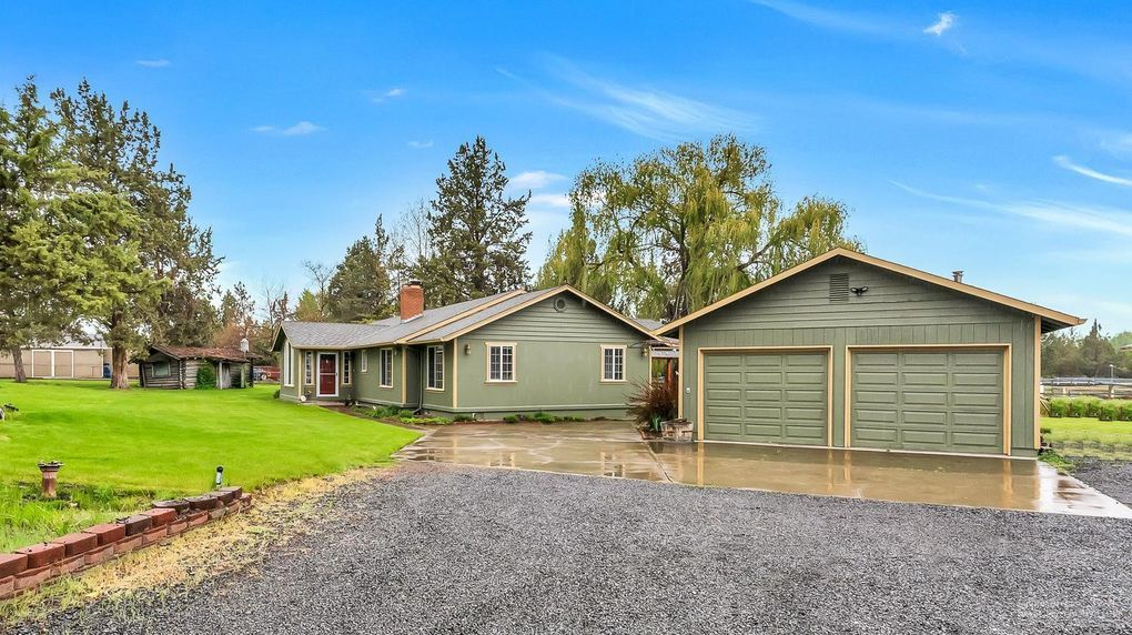 20520 Jefferson Ct Bend, OR 97703