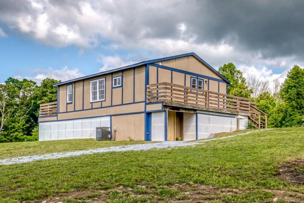 255 Johnson Hollow Ln Greeneville, TN 37745